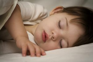 getting your toddler sleeping
