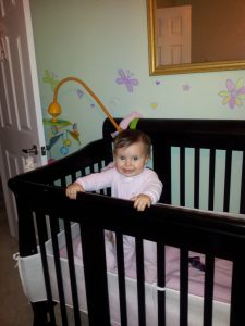 Sleep Consultant helping parents of infants with sleeping problems
