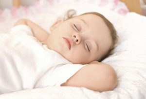 Why Bedtime Routines Are Crucial For Children