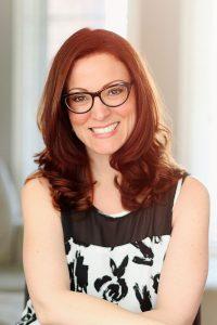 Keynote speaker Sleep Consultant Alanna McGinn