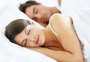 parents sleeping advice