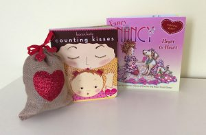 Bedtime Stories, Valentine's Day