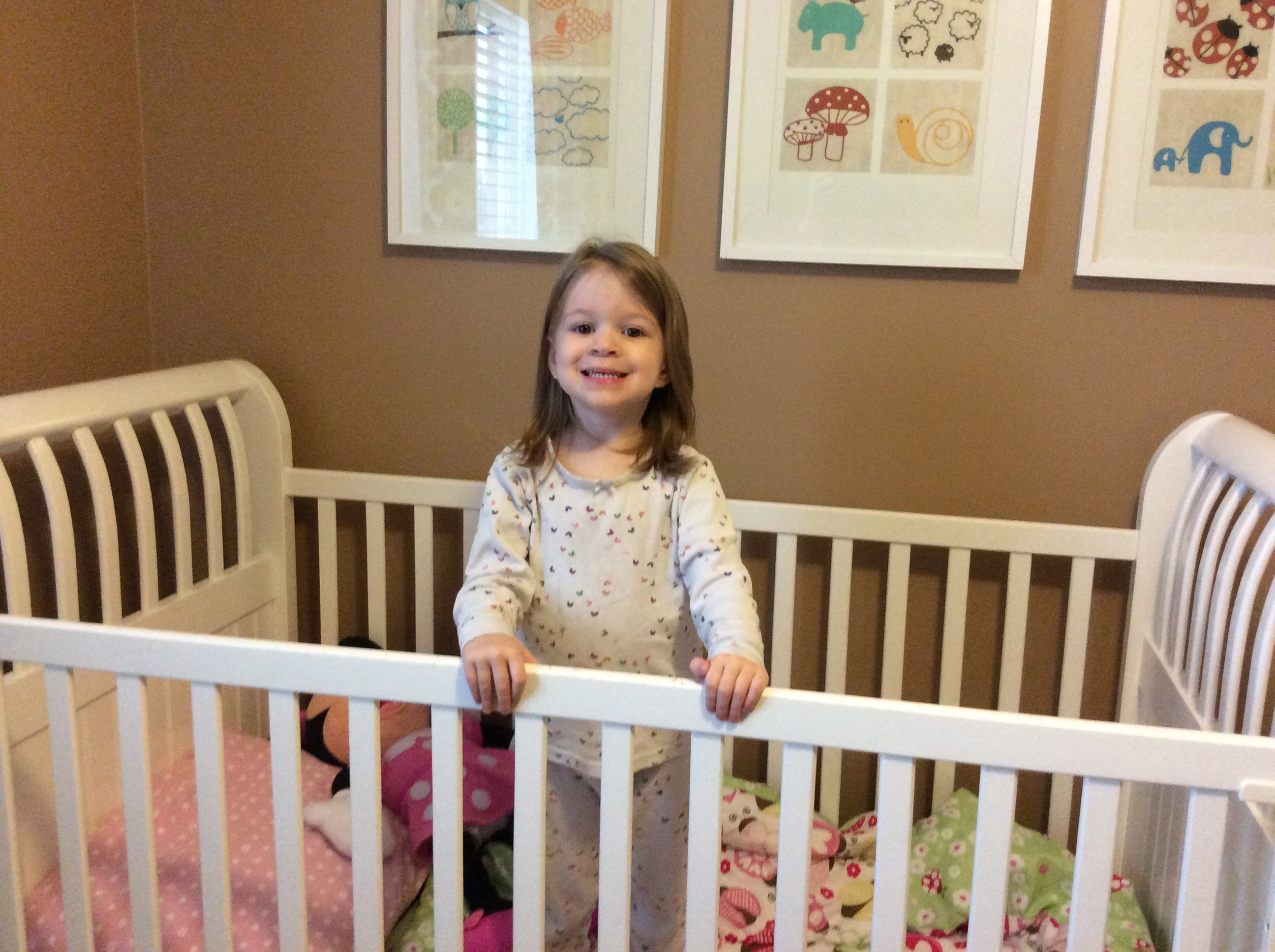 The Crib to Bed Transition - Part 1 - Sleep Consultant ...