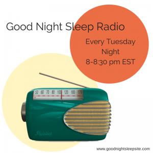 good night sleep radio