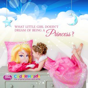 Julia what little girl dreams of