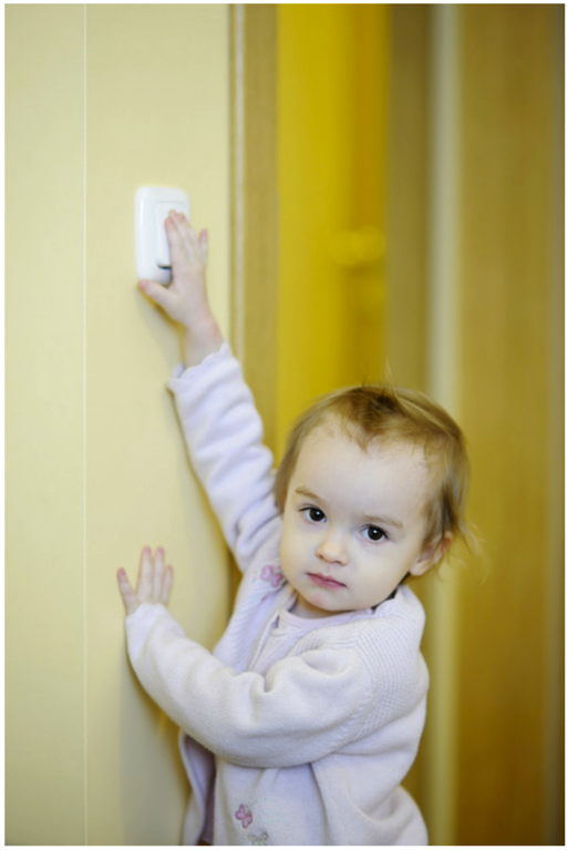 should my baby have a night light learn toddler sleep training