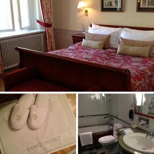 Grand Hotel, Stockholm Sweden