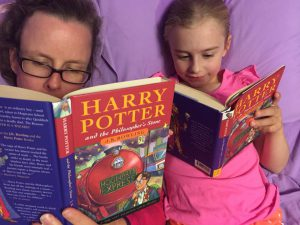 How to Host a Children's Book Club at Bedtime
