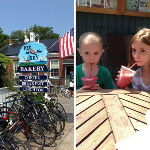 Martha's Vineyard Bakery