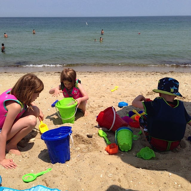 Fun Things For Kids To Do In Martha's Vineyard – Part 2