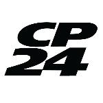 CP 24 logo