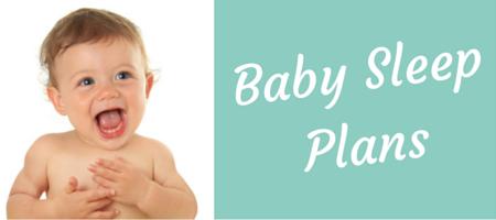 Baby Sleep Plans