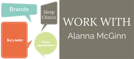 Work With Alanna