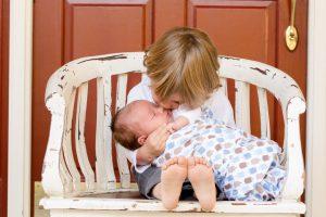 Second Child Sleep Syndrome