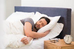 nap properly
