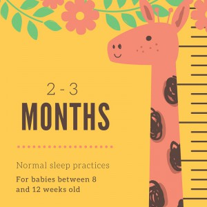 about baby sleep