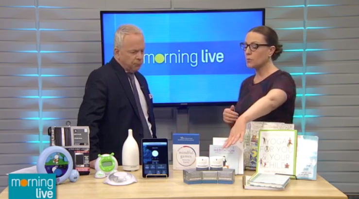 How to Achieve a Better Night's Sleep – CHCH Morning Live