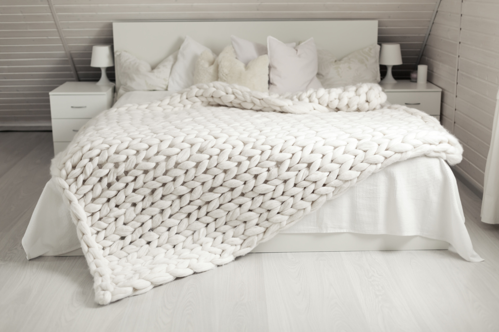 How To Winterize Your Bedroom For Better Sleep