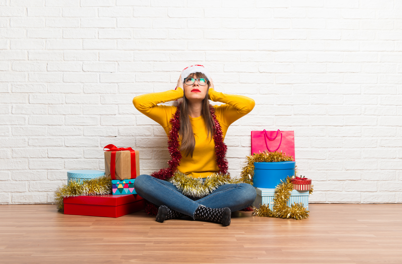 3 Reasons Why The Holiday Season Disrupts Your Sleep