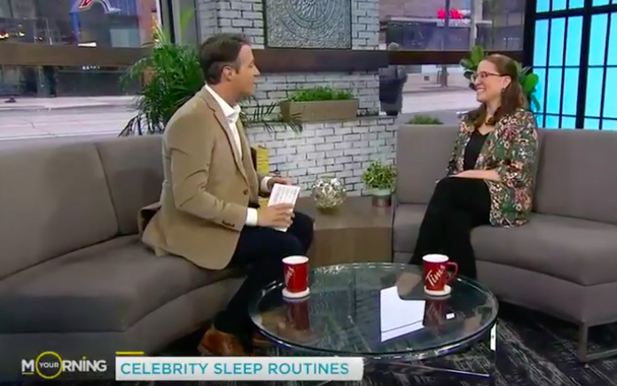 Celebrity Sleep Tips That You Can Use – CTV Your Morning