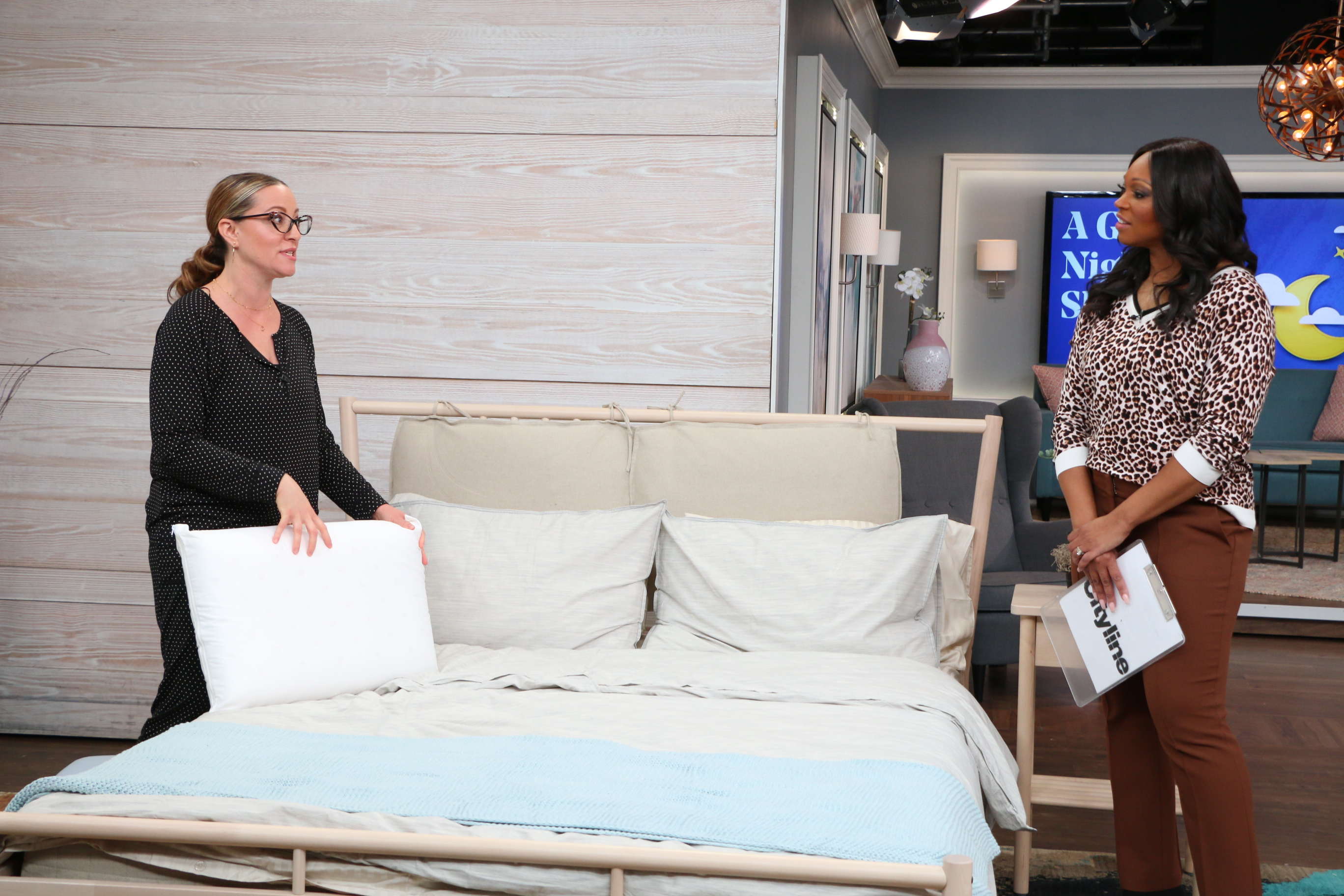 How to Choose the Perfect Pillow – Cityline