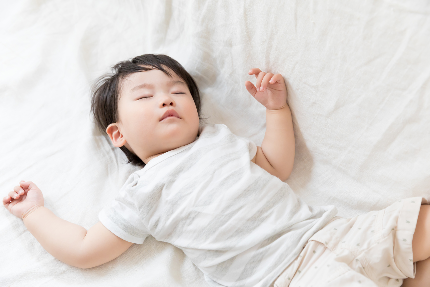 Top 5 Most Common Sleep Issues in Toddler Years
