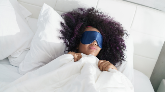 The Connection Between Sleep and Race