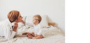 attachment parenting